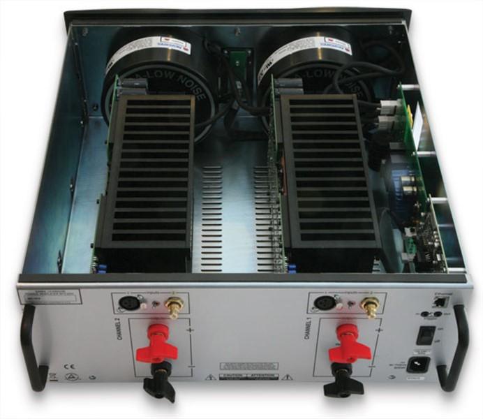 MarkLevinson Power Amplifier Nº532H