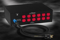 Audience Power Conditioners adeptResponse aR12