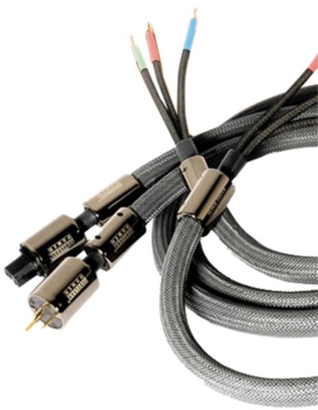 IsoClean 3030 Super Focus Power Cable (2m)