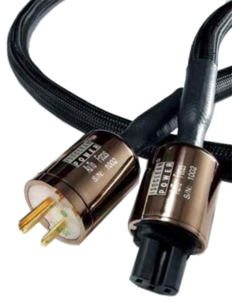 IsoClean 3030 Auto Focus Power Cable (2m)