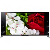 Tivi Sony 3D LED Bravia KD-55X9000B (4K TV)