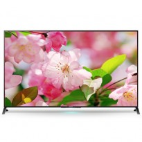 Tivi Sony 3D LED Bravia KD-65X8500B (4K TV)