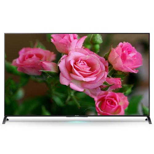Tivi Sony 3D LED Bravia KD-55X8500B (4K TV)
