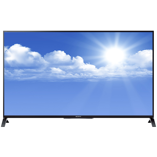 Tivi Sony 3D LED Bravia KD-49X8500B (4K TV)