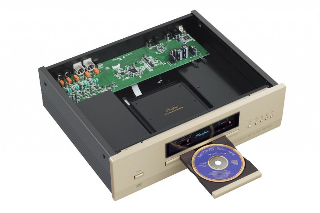 Accuphase DP-410(1)