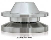 CERABASE B & W (Set of 4 pcs)