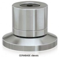 CERABASE classic (Set of 4 pcs)