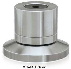 CERABASE classic (Set of 4 pcs)