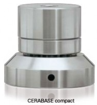 CERABASE compact (Set of 4 pcs)