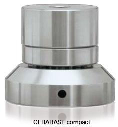 CERABASE compact (Set of 4 pcs)