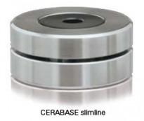 CERABASE slimline (Set of 4 pcs)