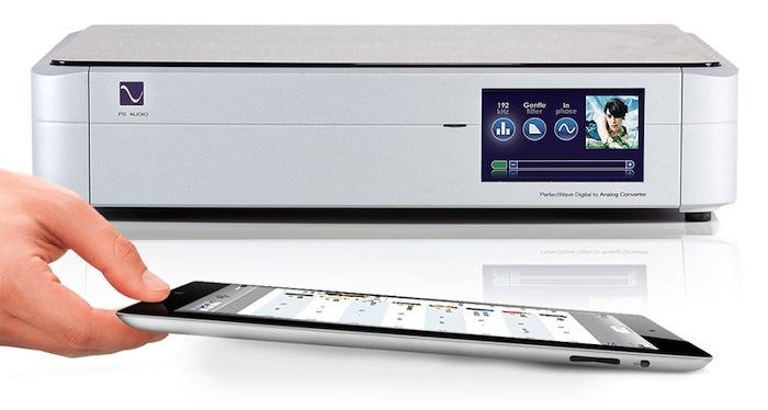 DAC PS Audio PerfectWave MKII 2