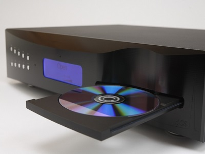 DCS Puccini CDSACD Player(4)