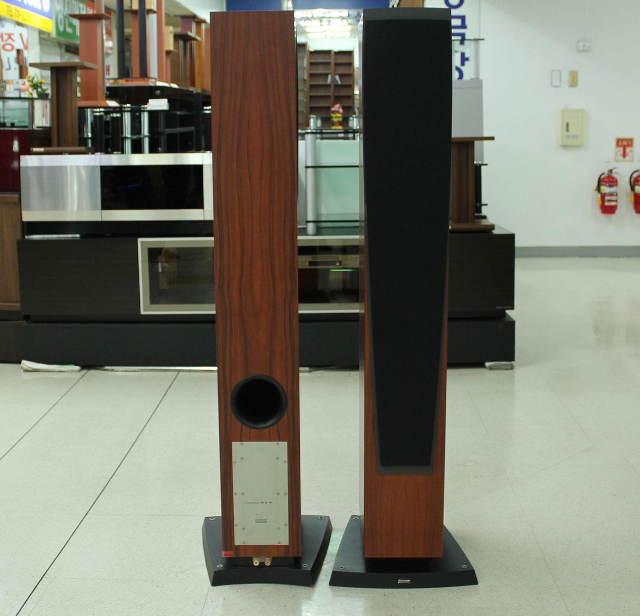 bán loa cây Dynaudio Contour S 5.4 (Rosewood)