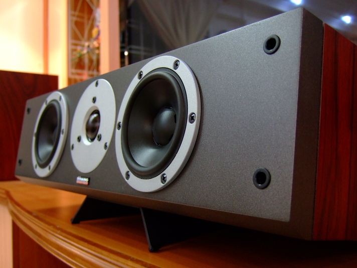 Dynaudio DM Center(1)