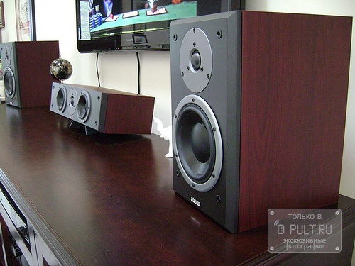 Dynaudio DM Center(2)