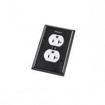 Furutech Outlet cover 104-D