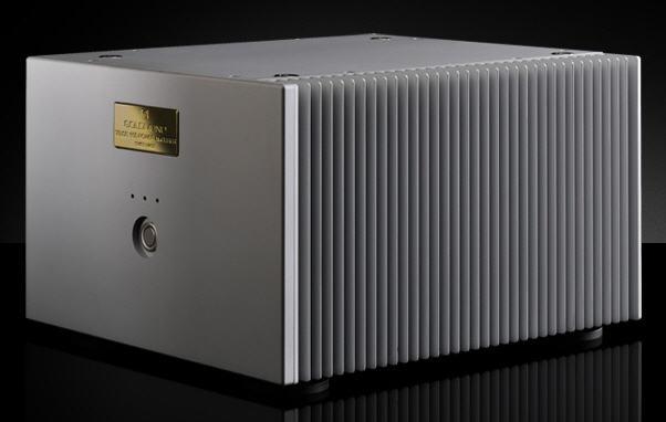 Goldmund Telos 350