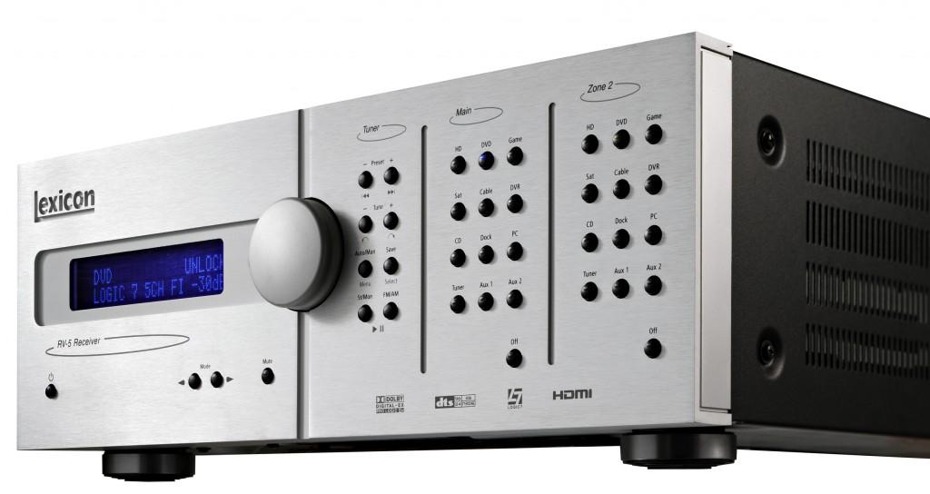 Lexicon MC-12HD Digital Controller 3