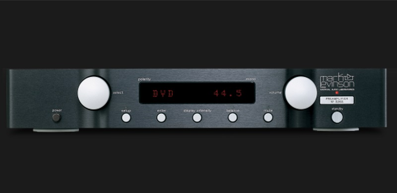 Mark Levinson N326S 1