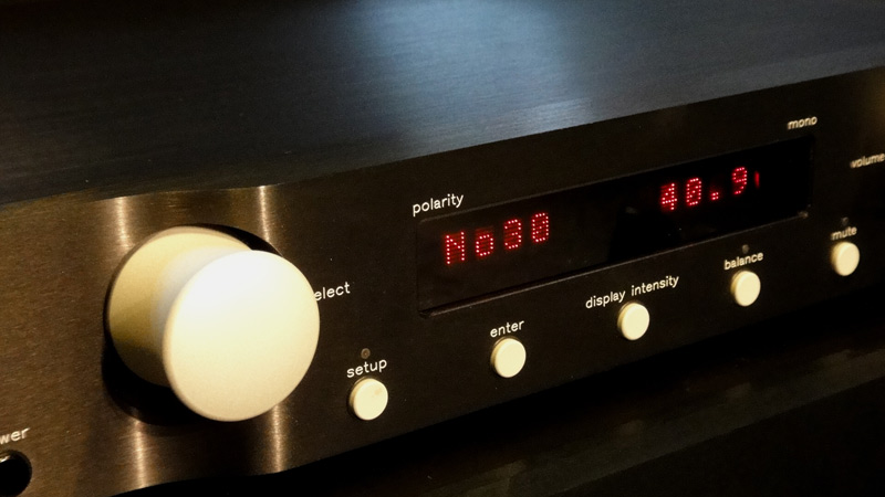 Mark Levinson N326S 4