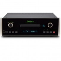 Đầu cd hi-end McIntosh MCD550 CD/SACD Player