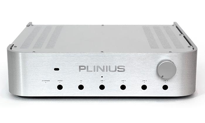 ampli nghe nhac Plinius Hautonga