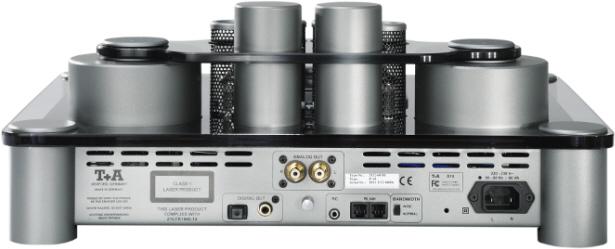 T+A D10-2 CD-SACD Player 2