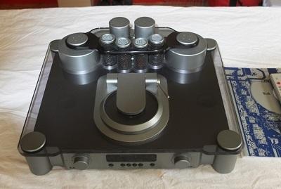 T+A D10-2 CD-SACD Player 4
