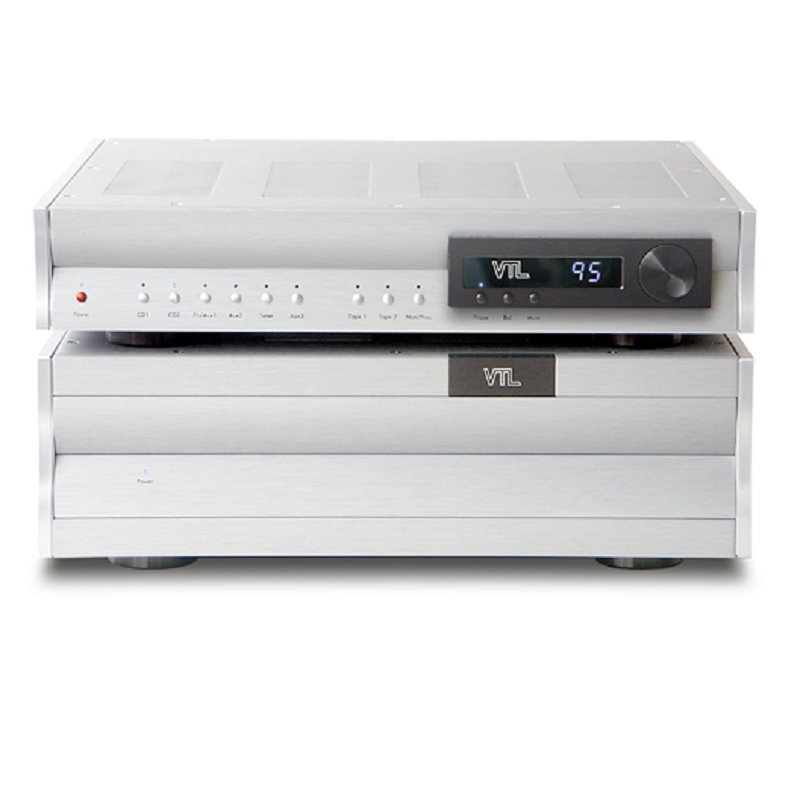 ampli nghe nhac VTL TL-7.5 Reference Series III