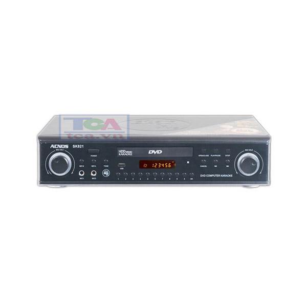 ACNOS DVD Karaoke SK821 HDMI