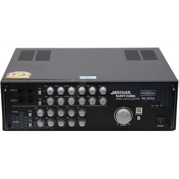 Amply Jarguar PA-503A
