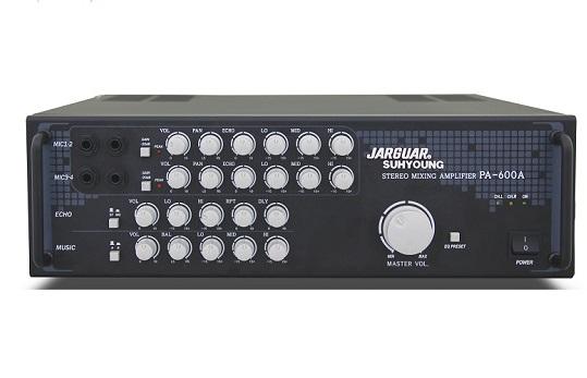 Amply Jarguar PA-600A