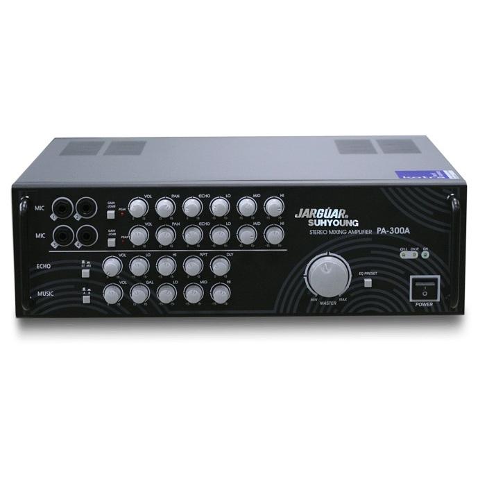 amply karaoke jarguar-pa-300a