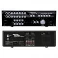 Amply karaoke Jarguar PA-604D