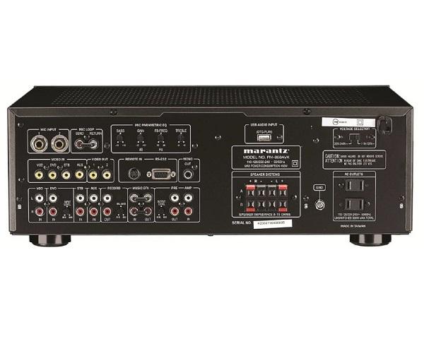 Amply karaoke Marantz PM-868AVK