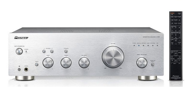 Amply Pioneer A-50-K
