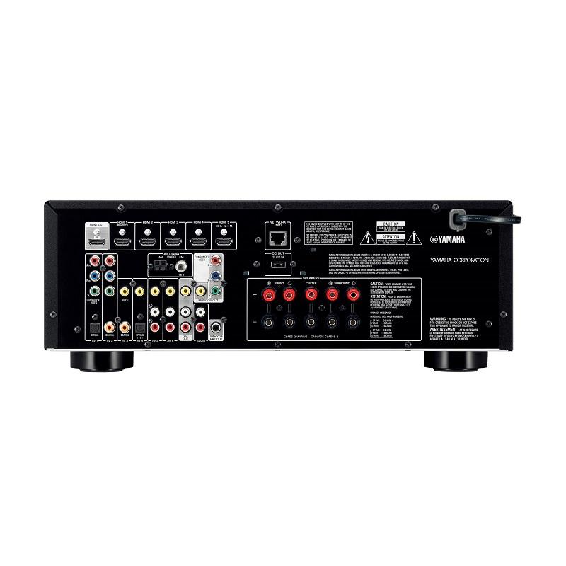 Amply Yamaha RX-V475