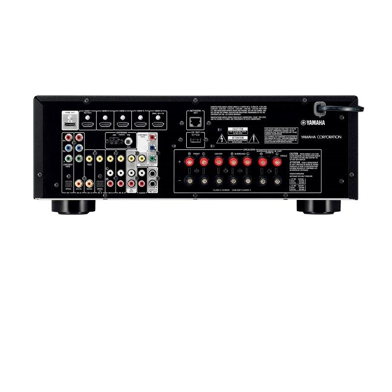 Amply Yamaha RX-V575