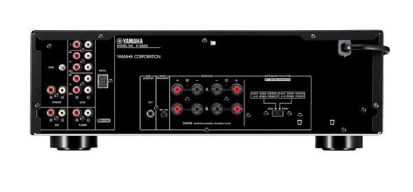 Amply Yamaha A-S300