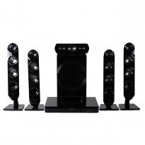 Dàn âm thanh Panasonic SC-XH333GA