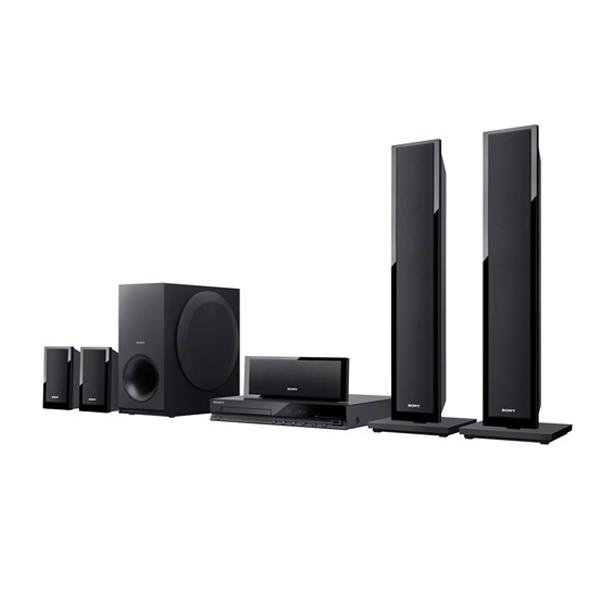 Dàn âm thanh Sony DAV-TZ150
