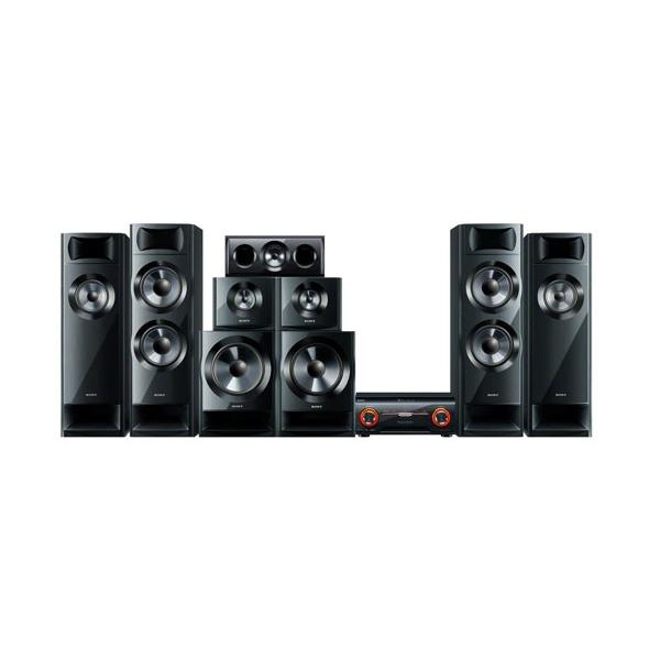 Dàn âm thanh Sony HT-K7