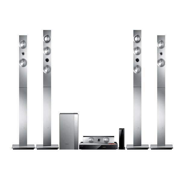 Dàn âm thanh Samsung HT-F9750W