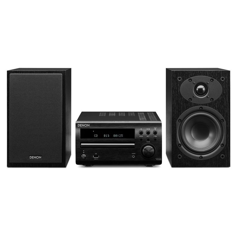 Dàn âm thanh Denon CD Receiver D-M39