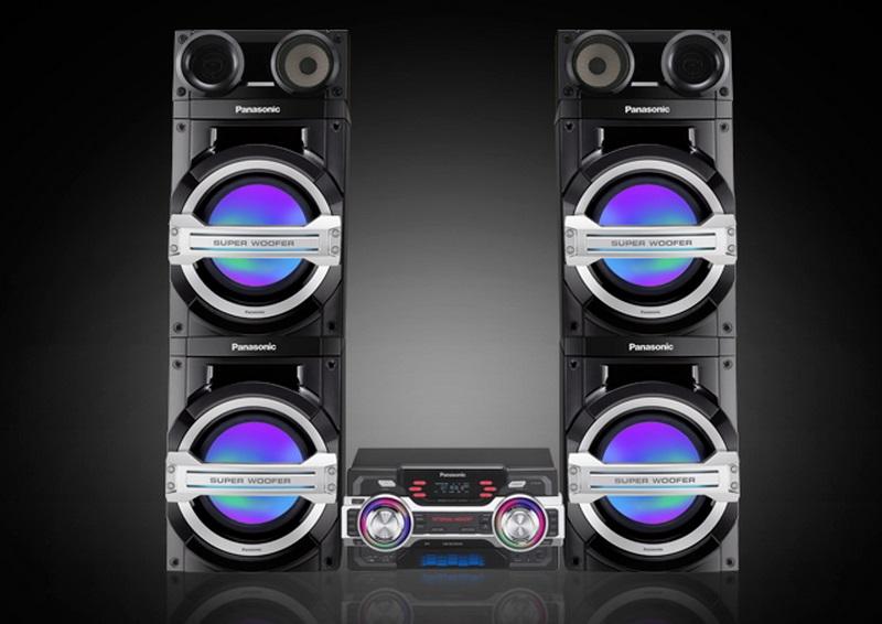 Dàn âm thanh Panasonic SC-MAX200