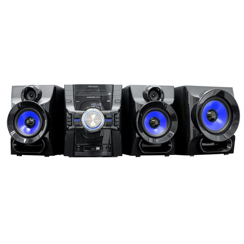 Dàn âm thanh Pioneer X-RSM410DVH