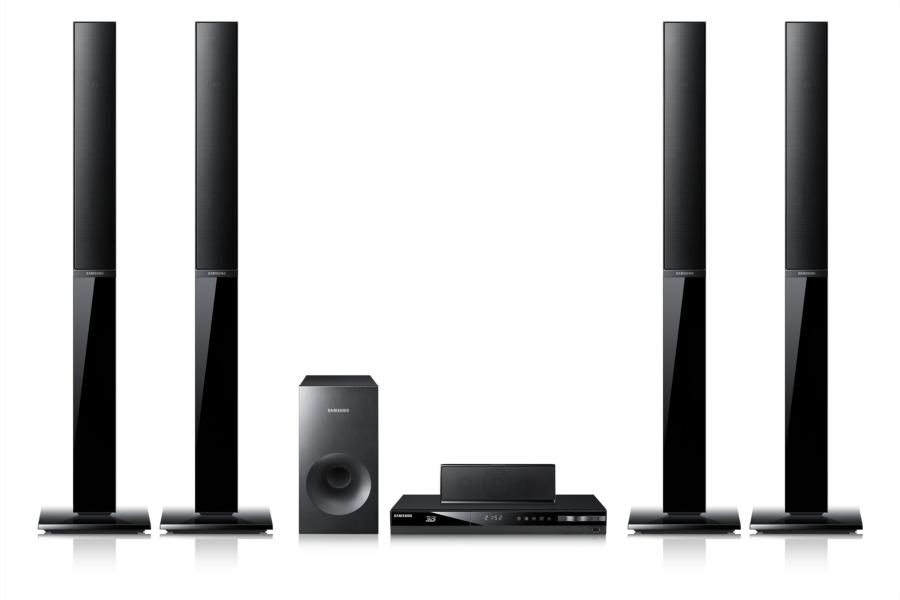 Dàn âm thanh Samsung HT-E3550