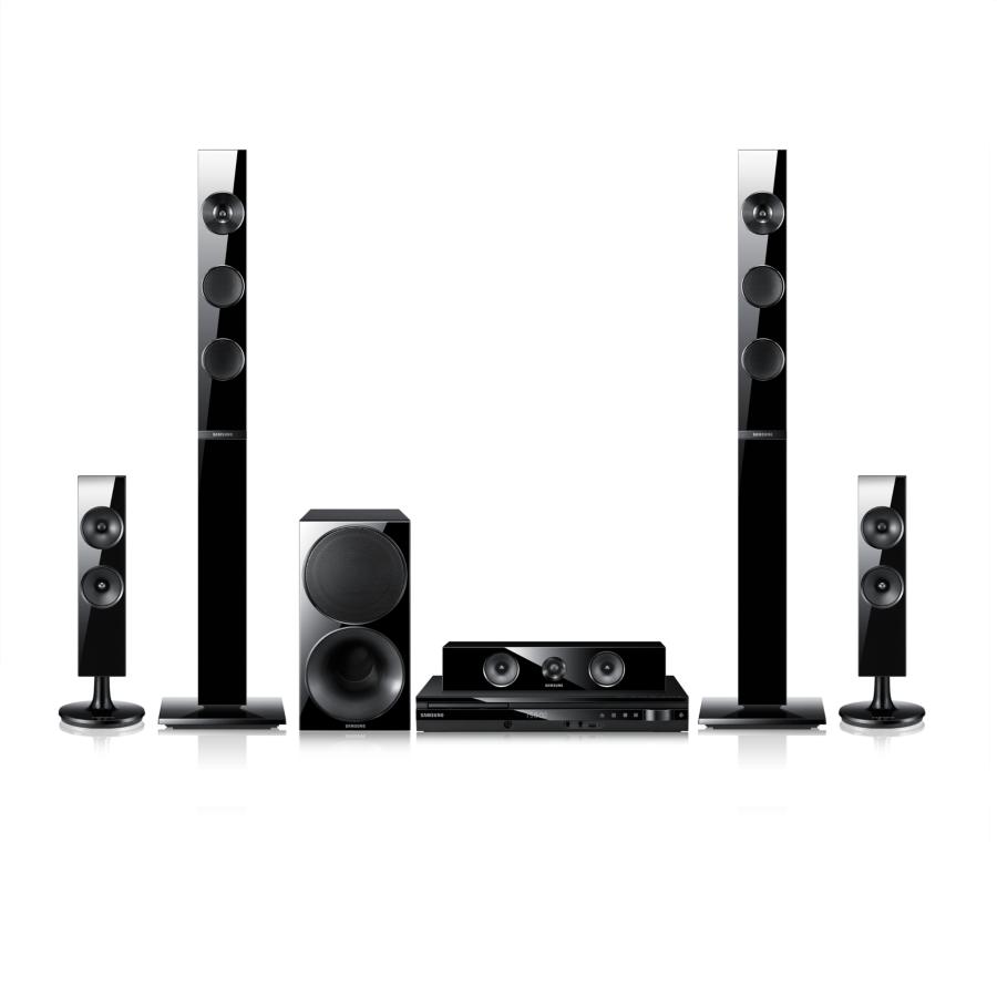 Dàn âm thanh Samsung HT-ES455K