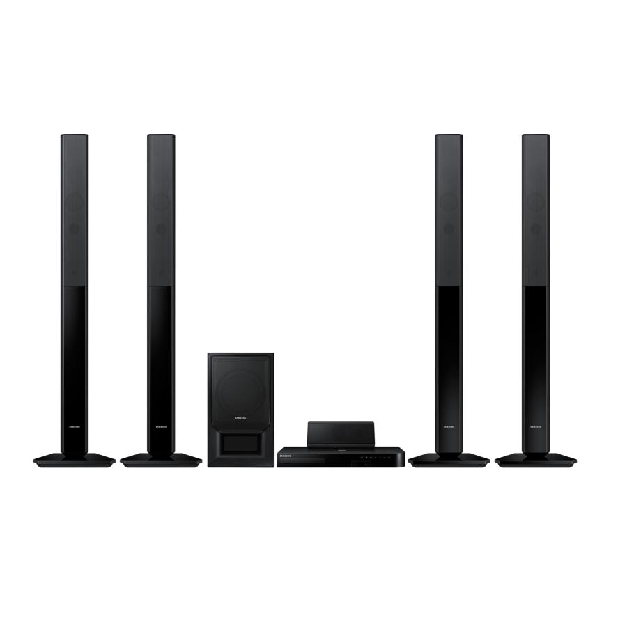 Dàn âm thanh Samsung HT-H5550K